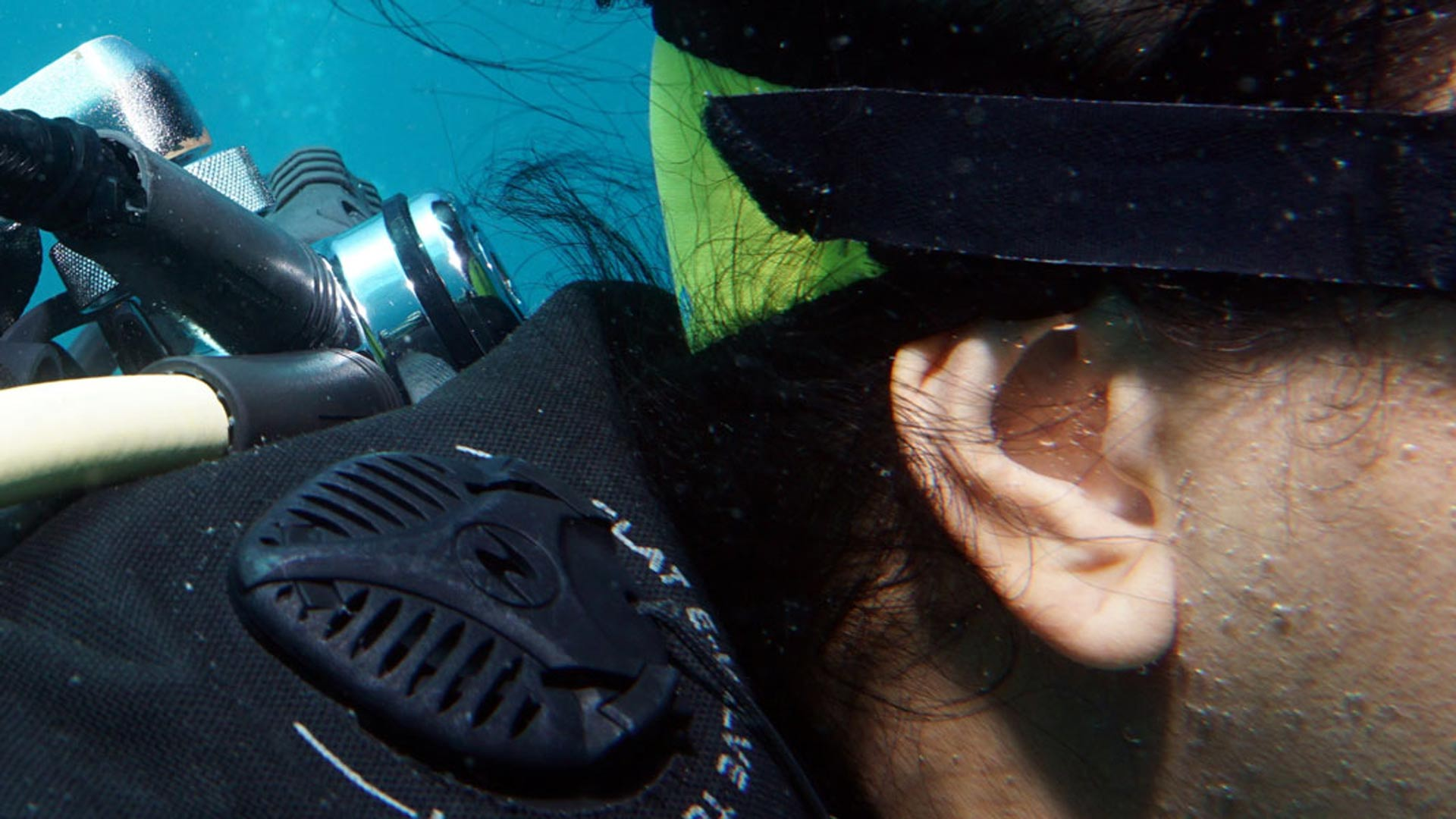 Advice Ear Management Divers Maldives Diving