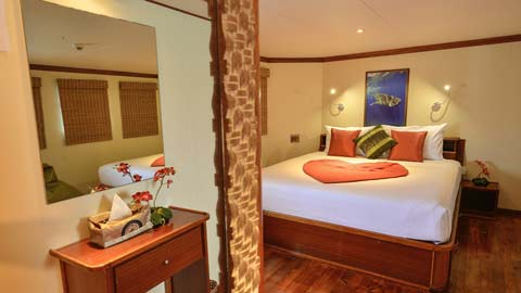 carpe diem dive liveaboard maldives suite