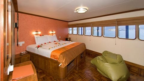 carpe vita dive liveaboard maldives suite