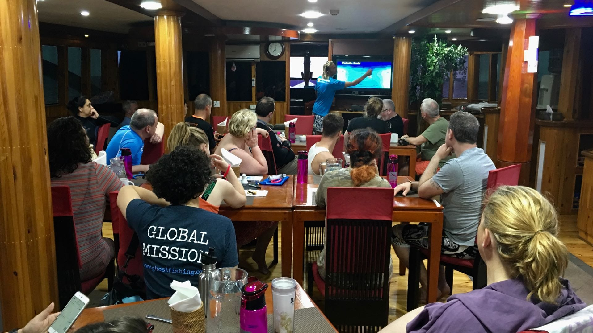 Divemood Emperor Orion Uw Briefing