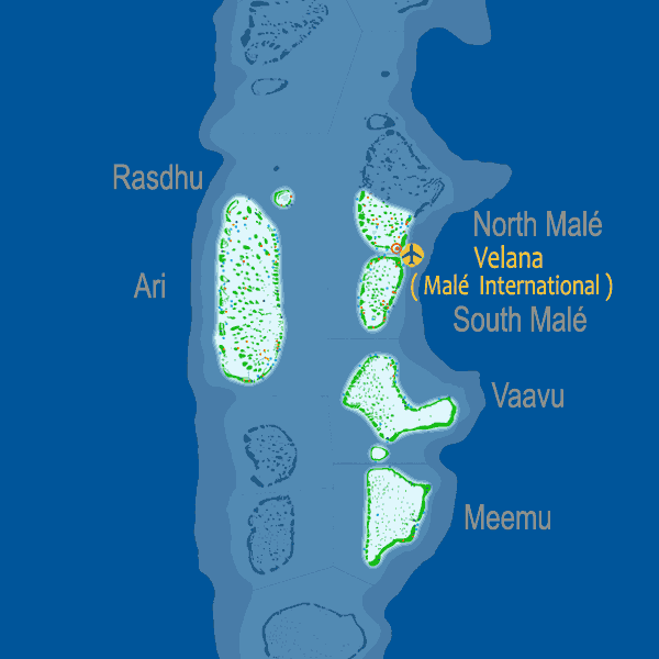 route MLE MLE male ari vaavu meemu only