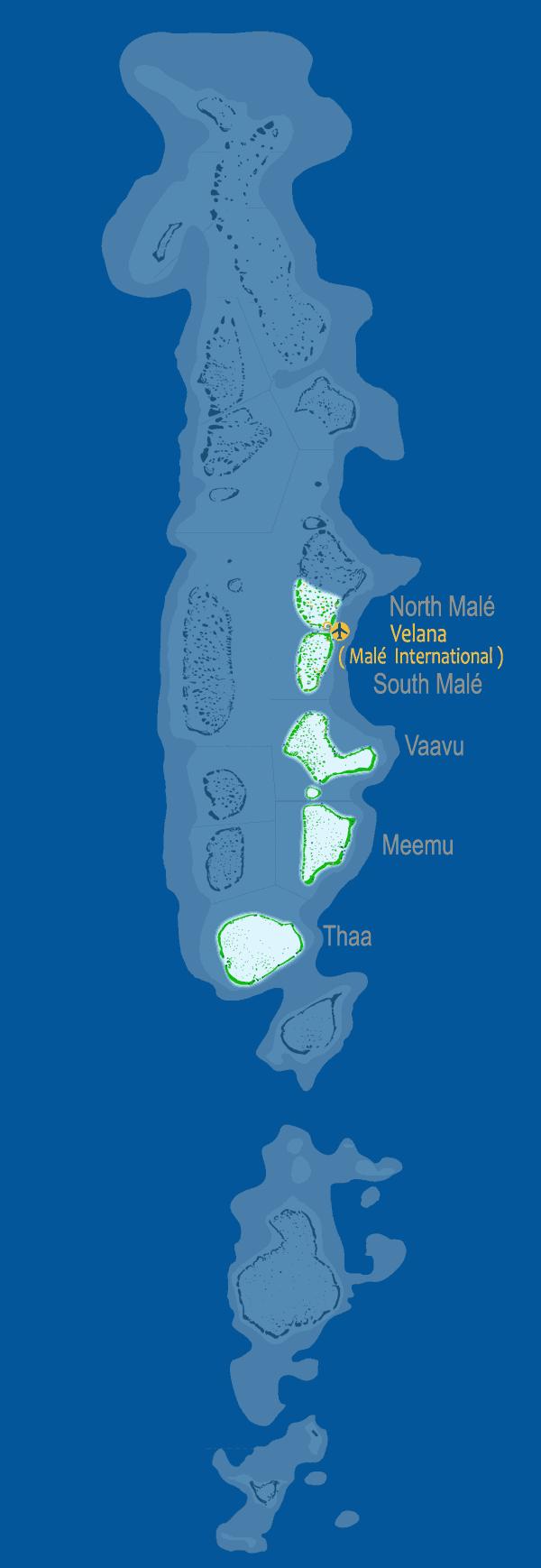 Divetrip Ocean Divines Meemu and Thaa Atoll 14 March 18