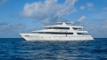 Carpe Vita Dive Liveaboard Maldives Cruising
